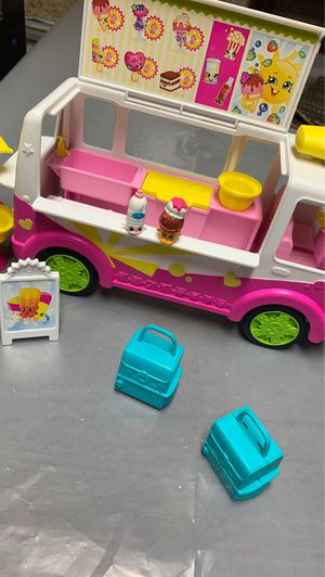 Shopkins ice cream truck for Sale in Clearwater, FL