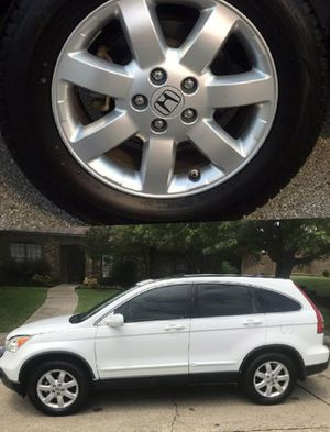 For sale. 2009 Honda CR-V EX Low Miles AWDWheels. for Sale in Syracuse, NY
