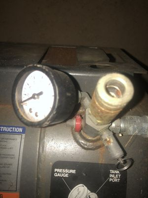 Air compresor tank. Thank only. for Sale in Downey, CA