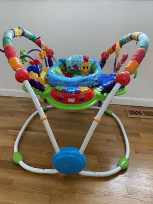 Baby Einstein Jumper Activity Center for Sale in Seattle, WA