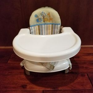 Summer Infant Booster Seat for Sale in Sammamish, WA