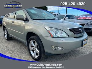 2007 Lexus RX 350 for Sale in Brentwood, CA