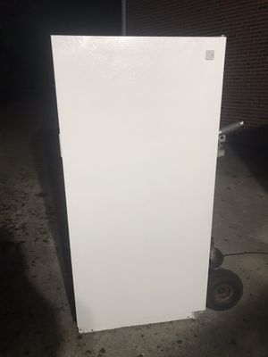 Kenmore freezer 14 cu. ft for Sale in Glenview, IL