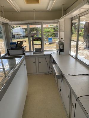 Food truck 22 ft for Sale in Winter Haven, FL