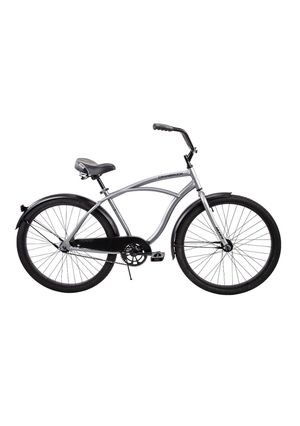 """NEW Huffy 26"""" Cranbrook Mens Cruiser, Silver for Sale in Portland, OR"""