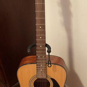 Fender Acoustic Guitar for Sale in Prospect, CT