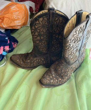Boots for Sale in Fort Worth, TX