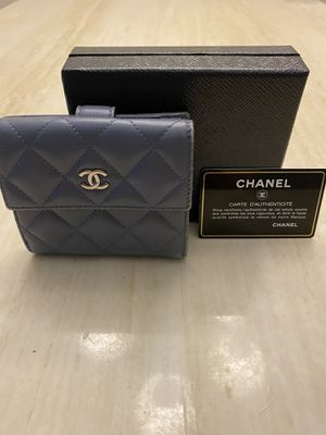 Chanel wallet for Sale in Orlando, FL
