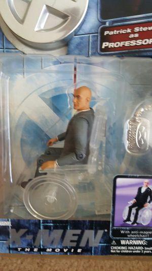 2000 X-Men Professor X figure NEW action figure for Sale in Pineville, NC