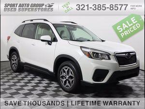 2020 Subaru Forester for Sale in Orlando, FL