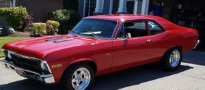 1970 Chevy Nova for Sale in Puyallup, WA
