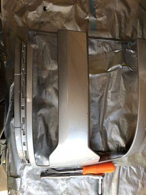 16-18 Silverado headlight bezel driver side for Sale in Dallas, TX