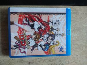 High School DxD New Classics Blu-ray for Sale in Downey, CA