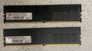 G.Skill DDR4 16gb ram for Sale in La Quinta, CA