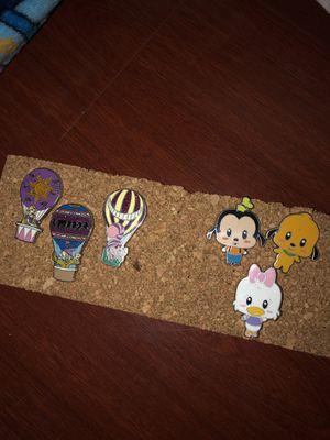 Disney Pins for Sale in Lomita, CA