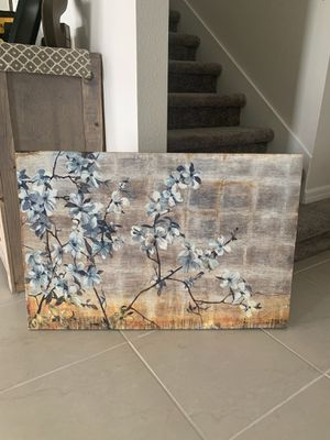 Canvas picture for Sale in Riverview, FL