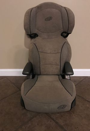 Evenflo car booster seat for Sale in Hilldale, PA