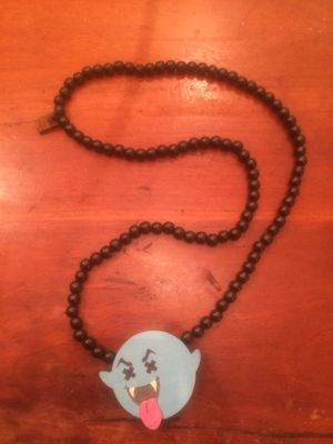 GoodWood Boo Necklace for Sale in Oakton, VA