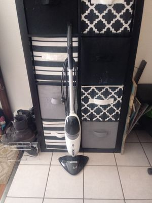 Oreck steam mop for Sale in Lacey, WA