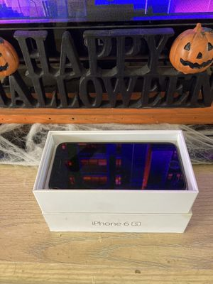 iPhone 6S Unlocked for Sale in Apple Valley, CA