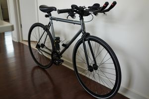 felt bike with accessories. Everything works good for Sale in MIDDLE CITY WEST, PA