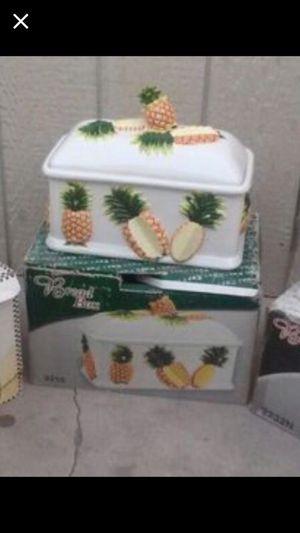 Bread box for Sale in Mesa, AZ