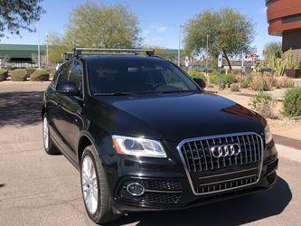 2017 Audi Q5 Seasons Of Audi Edition for Sale in Phoenix,  AZ