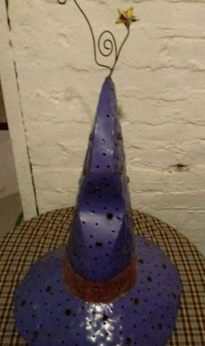 Witch Hat for Sale in Bloomington, IL