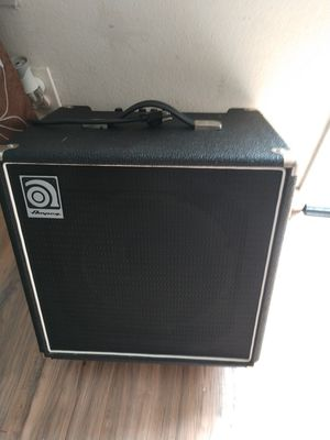 Ampeg bass amp for Sale in Anaheim, CA
