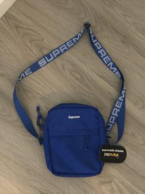 Supreme Shoulder Bag SS18 for Sale in San Francisco, CA