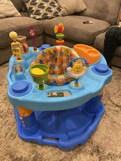 Evenflo Infant Toy Saucer for Sale in Upland, CA