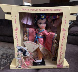 Bratz May Lin Japan new in Box for Sale in Hemet, CA