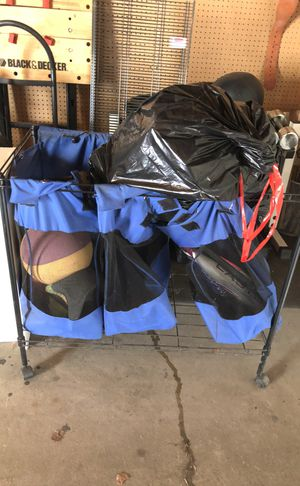 SPORTS EQUIPMENT for Sale in Chicago, IL