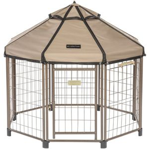 "48"" pet gazebo made by Advantex pet stuff for Sale in La Verne, CA"