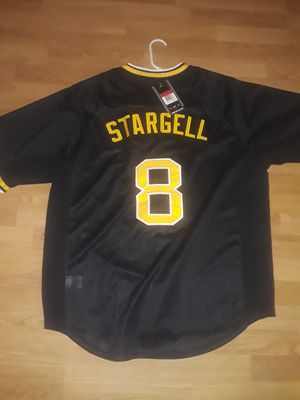 Pirates Jersey Tags still on for Sale in Beaverton, OR