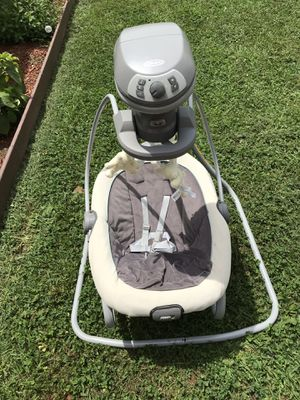 Baby swing for Sale in La Vergne, TN