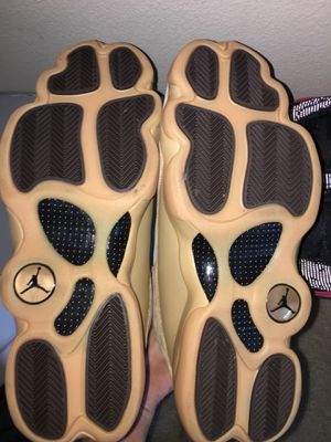 Jordan 13s Never Worn Size 10.5 for Sale in Riverview, FL