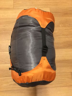 Nearly new sleeping bag for Sale in Mercer Island, WA