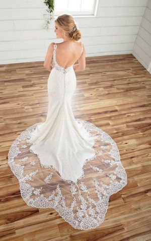 Wedding Dress - new for Sale in Plainfield, IL