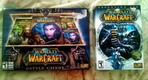 World of Warcraft for Sale in Spring Hill, FL