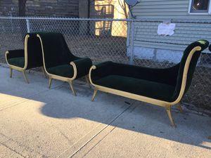 Unique set of Living room sofa! $700 (OBO) for Sale in Boston, MA