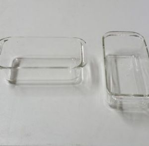 2 Matching Rectangular Pyrex Baking Dish for Sale in Spring Valley, CA