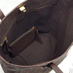 Chocolate Brown Louis Vuitton Purse for Sale in Atascocita, TX