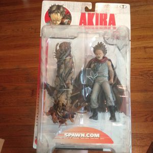 Akira Action Figure for Sale in Austin, TX