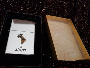 Anniversary Zippo for Sale in Hanford, CA