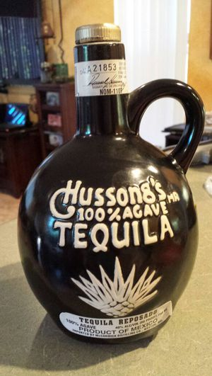 Antique tequila bottle for Sale in Miramar, FL