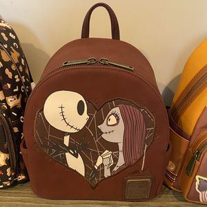 Jack And Sally Autumn NWT for Sale in Young, AZ