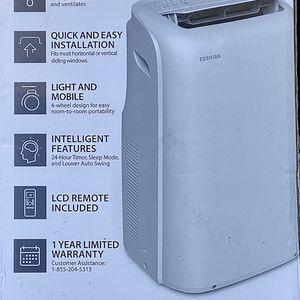Portable Air Conditioner/Dehumidifier 8,000 BTU for Sale in Austin, TX