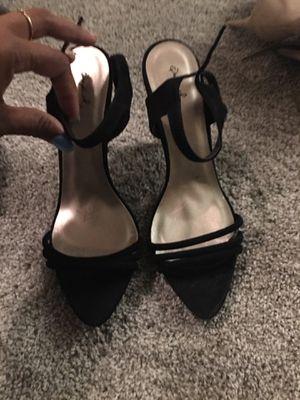 New women heels size 10 for Sale in Hendersonville, TN