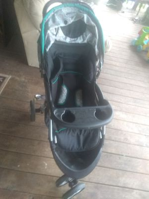 Stroller / car seat combo for Sale in Crosby, TX
